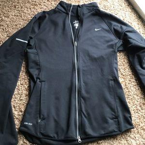 Nike fill zip jacket